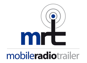 MRT - Mobile Radio Trailer